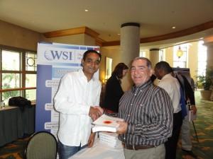 Avinash Kaushik and Francois Muscat