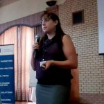 Mel Gard Internet Consultant