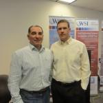Scott Klososky & Francois Muscat