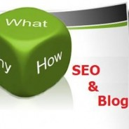 Blogging and SEO – working hand in hand