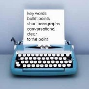 Copywriting isn't as easy as it seems – You need the professionals at WSI