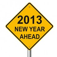 Goodbye 2012! Strategise in 2013 with improved Social Marketing Resolutions. Here's how.