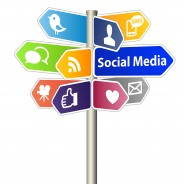 How to reach your target market by using social media