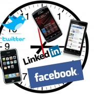 Small business and social media: Which social network is right for you?