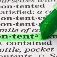 Objective content marketing: 5 business goals that your content should accommodate