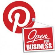 "Marketing on Pinterest when you don't have a ""visual business"""