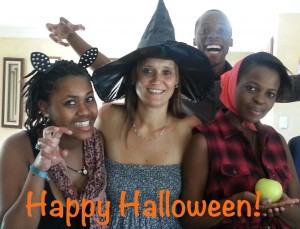 Halloween - wsi