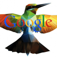 Buzz off SEO, here comes Hummingbird